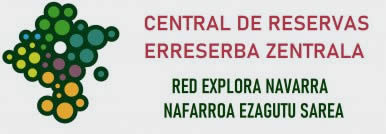 Central Reservas Explora Navarra