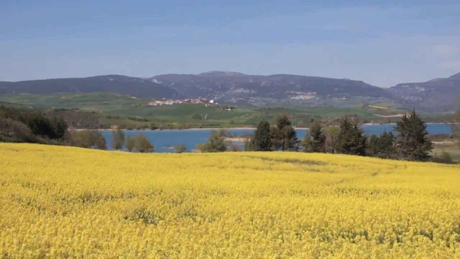 Video Eventos Turismo Rural Navarra