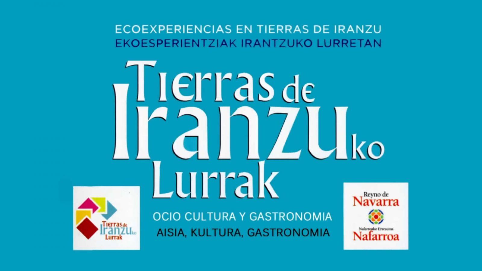 Video Tierras Iranzu Turismo Rural Navarra