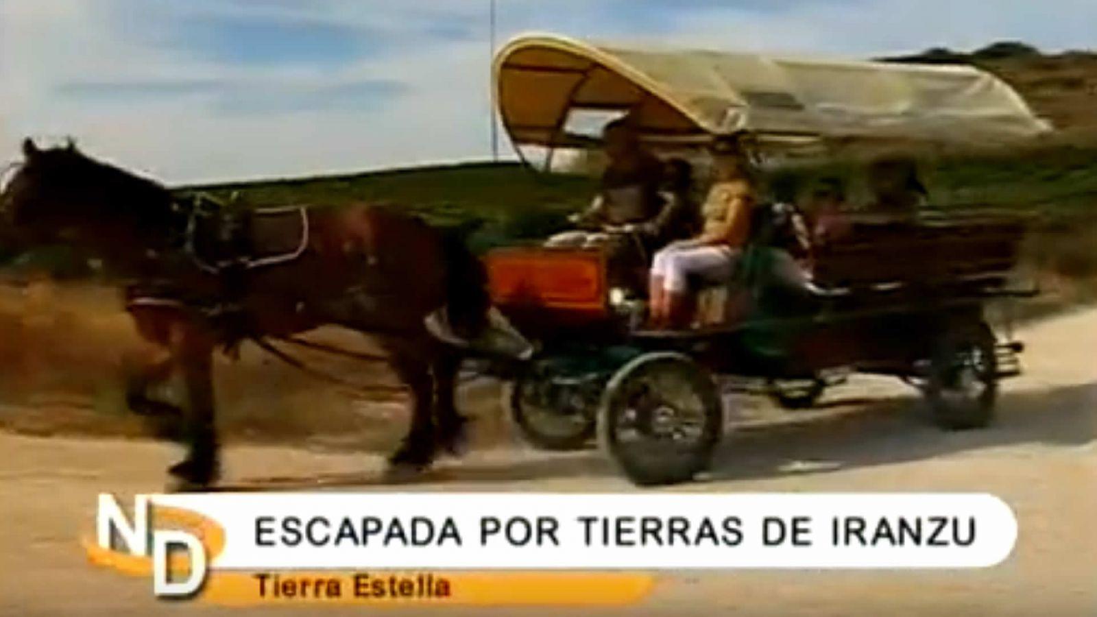 Video Varios Turismo Rural Navarra