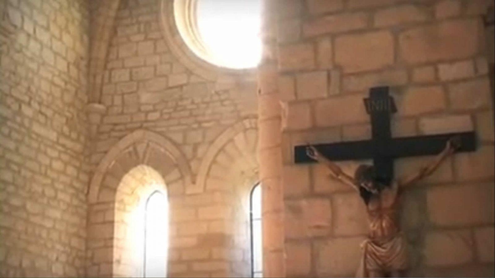 Video Visita Patrimonio Turismo Rural Navarra