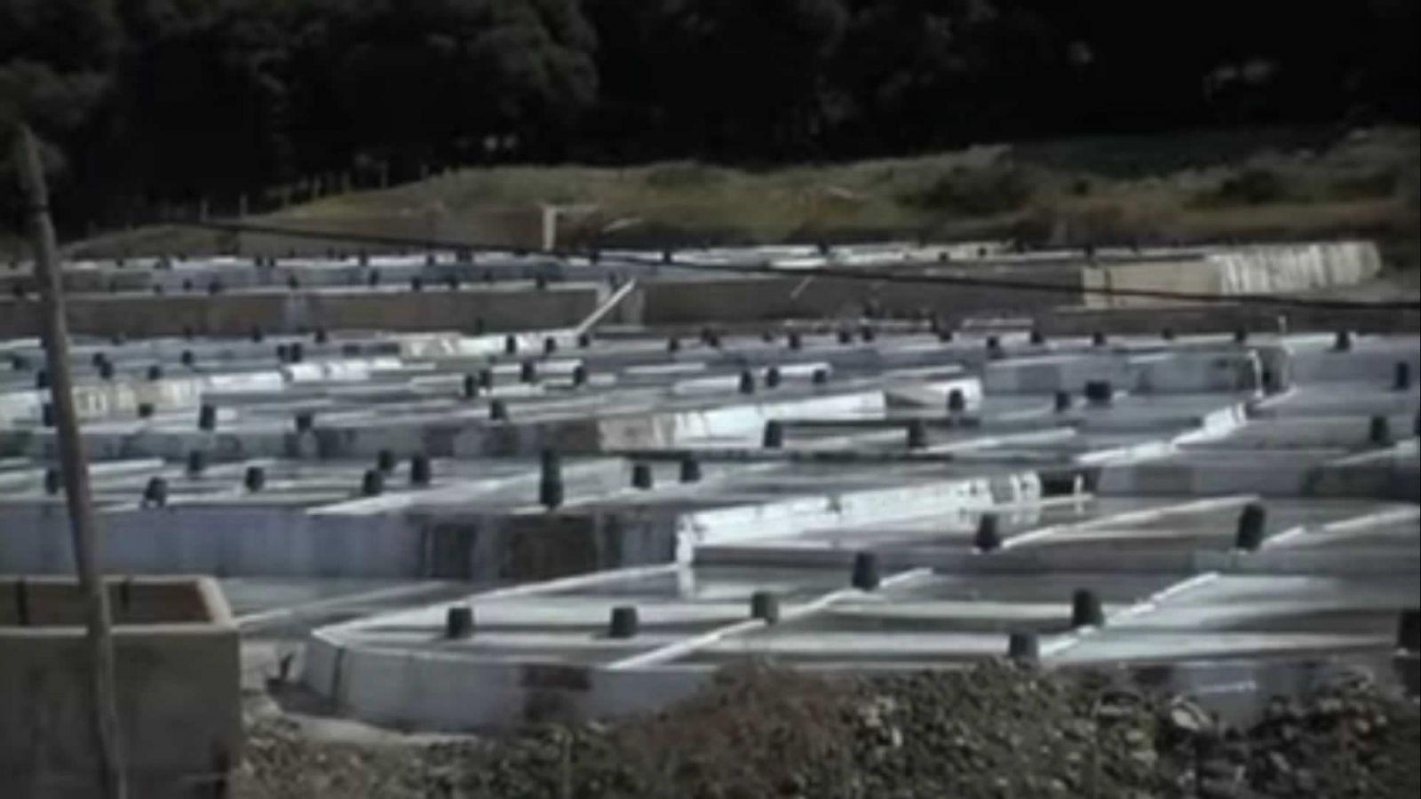 Video Visita Salineras Girones Turismo Rural Navarra