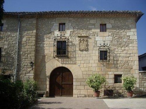 Casa Munarriz Turismo Rural En Navarra