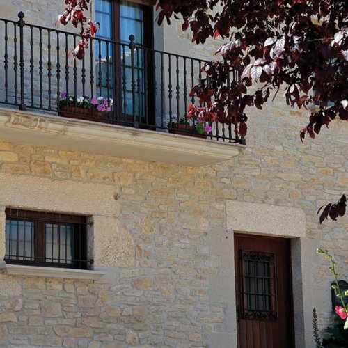 Casa Murillo Turismo Rural Navarra