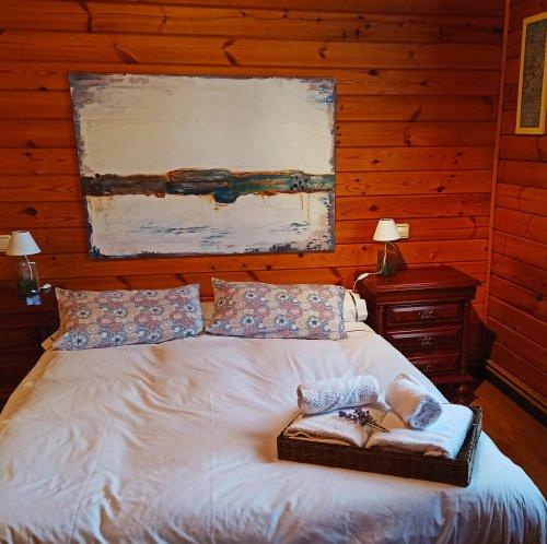 Casa Rural Artea Abarzuza Turismo Rural Navarra