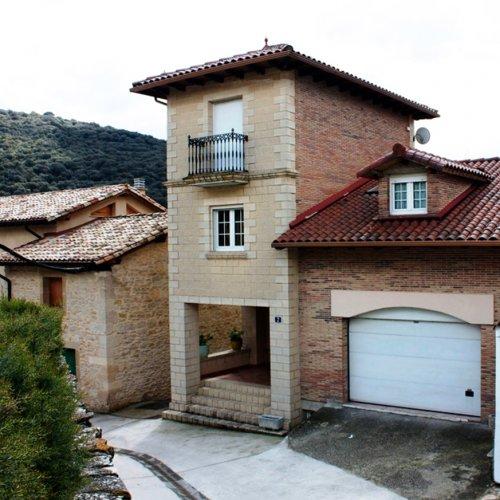Casa Rural Erbioz Turismo Rural Navarra