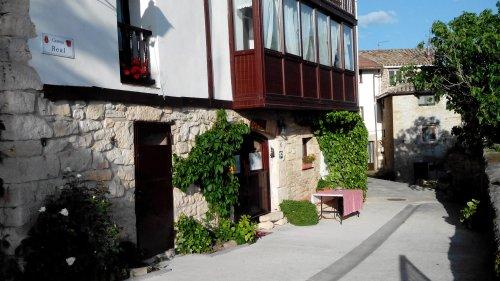 Casa rural Garaiondo B&B (Azcona)