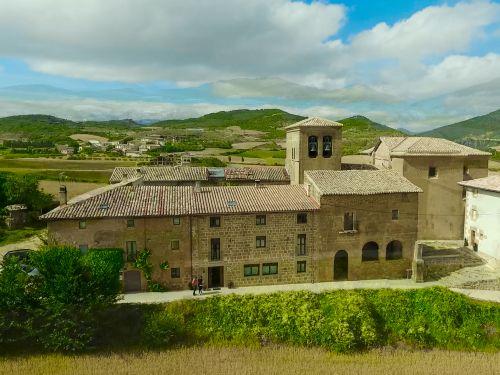 Casa rural La Sacristana (Lácar-Alloz)