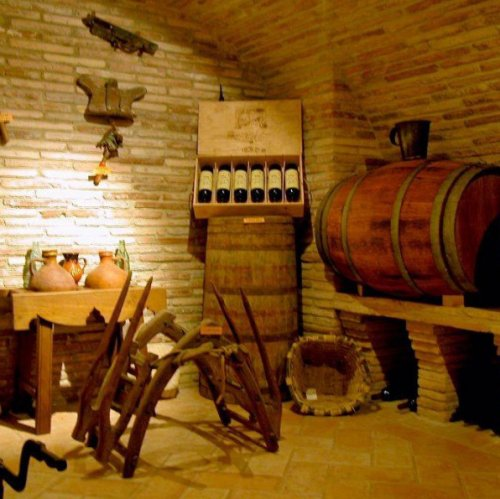 Casa Rural Urra Turimo Rural Navarra