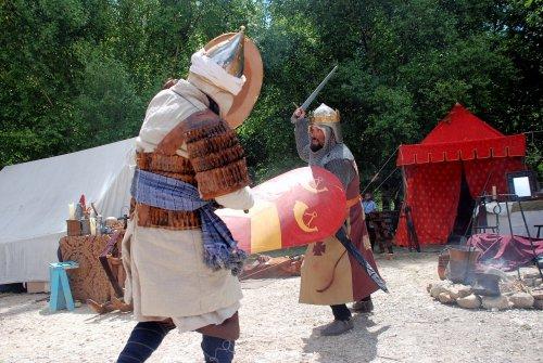 """Visita guiada Sendero """"La Batalla de Valdejunquera"""""""