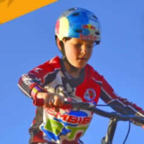 Escuela Trial Bici Ros Turismo Rural En Navarra