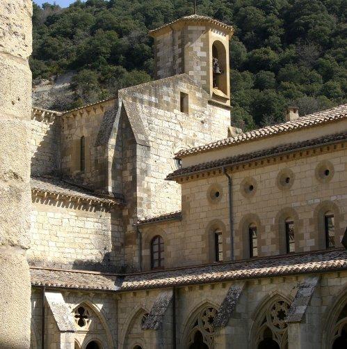 Hospederia Monasterio Iranzu