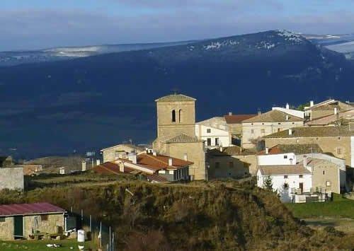 Iglesia de San Román de Arzoz