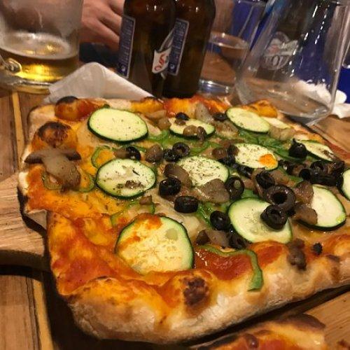 La Panpinela Pizzeria Eraul Turismo Rural Navarra