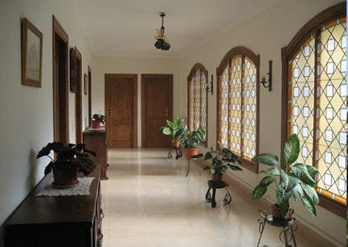 Hospedería Monasterio de Alloz (Alloz)