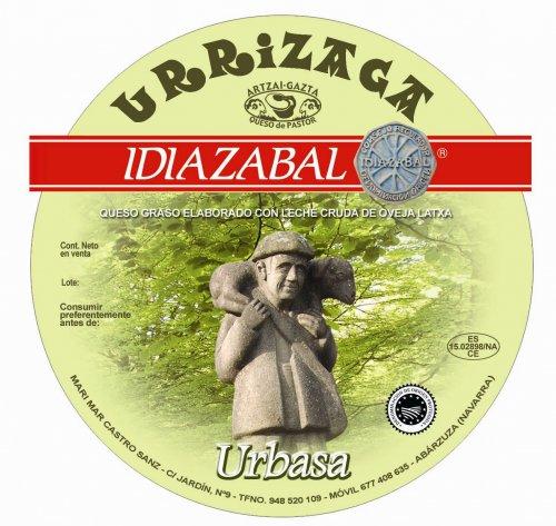 Queseria Urrizaga Turismo Rural Navarra Idiazabal