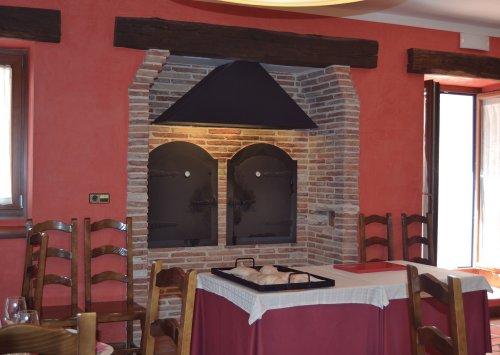 Dulanz Restaurant (Abarzuza)