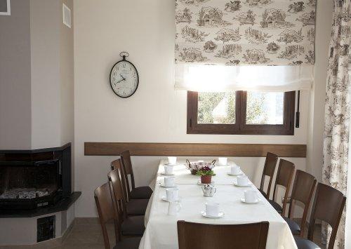 Restaurante Ibesi (Lezaun)