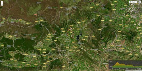 Cañada Real Tauste-Andia