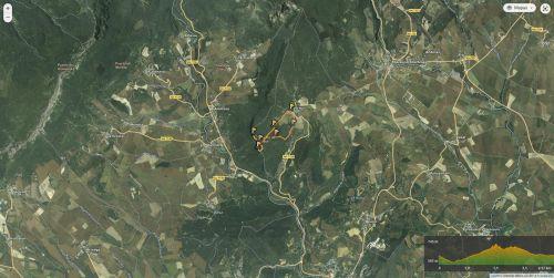 Ruta Mirador Lazkua 01b
