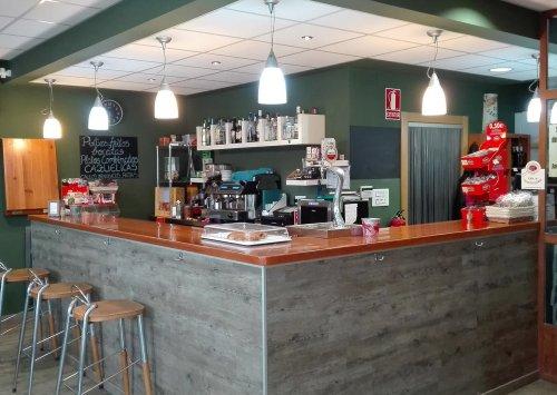 Bar Taberna El Granero (Salinas de Oro)