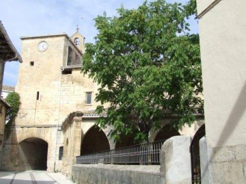 Turismo Rural Abarzuza Navarra 02