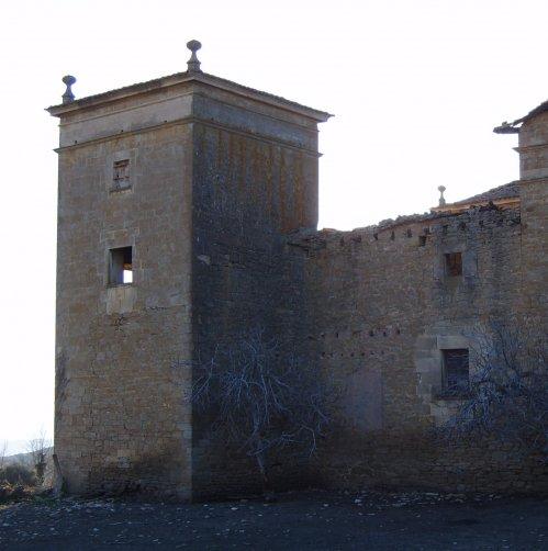 Turismo Rural En Navarra Palacio De Viguria