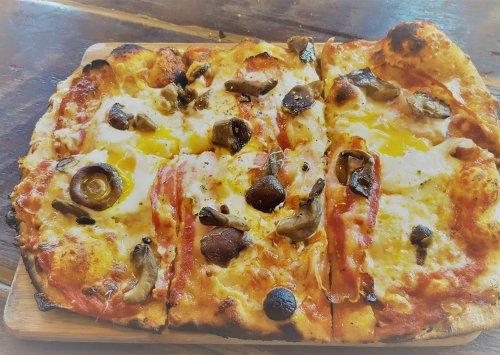 Pizzería La Panpinela (Eraul)