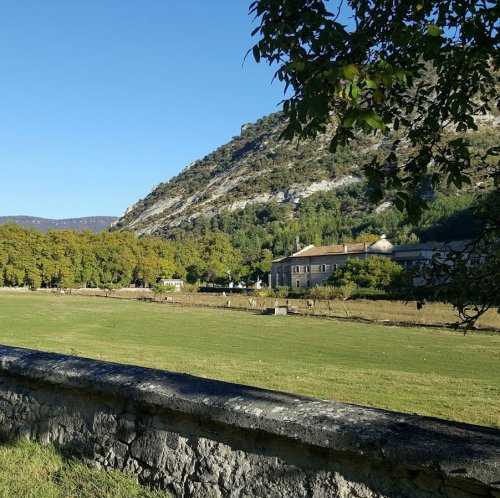 Turismo Rural Navarra Monasterio Iranzu 03