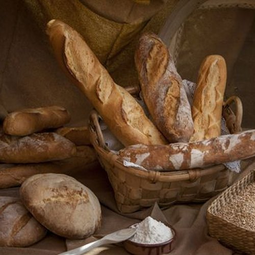Turismo Rural Navarra Panaderia Artesana Lorca