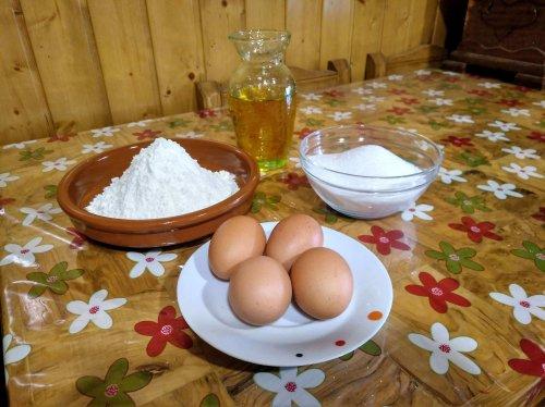 Turismo Rural Navarra Pastas Manchingo Riezu